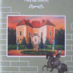 """""""Barokowy pałac myśliwski Ermanna II von Promnitz w Żarach i czasy jego świetności"""" Autor: Anna Kubiak"""